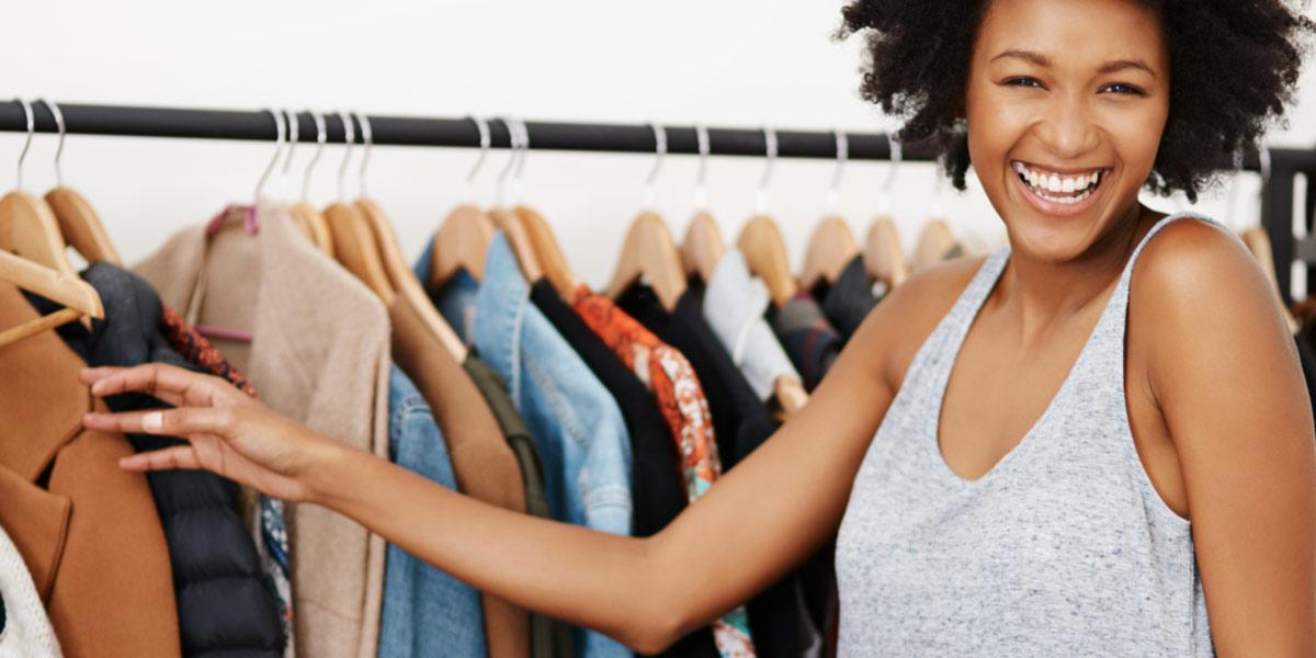 5 dicas infalíveis de como organizar o guarda-roupa