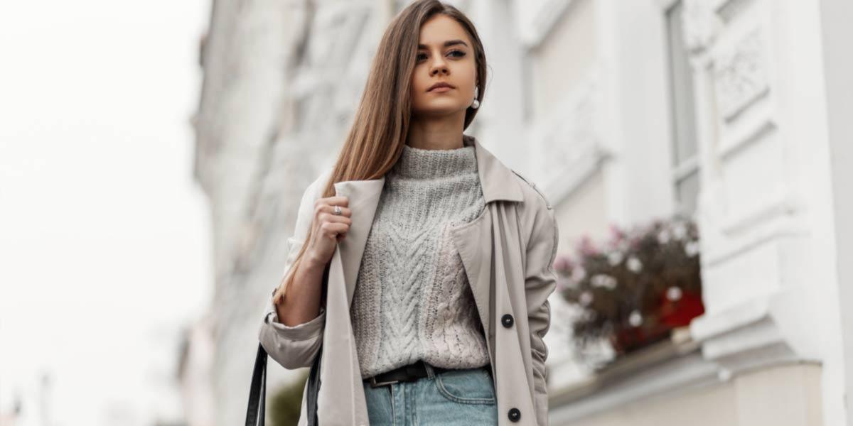 Looks de inverno: você sabe a diferença entre os tipos de casaco? Descubra aqui