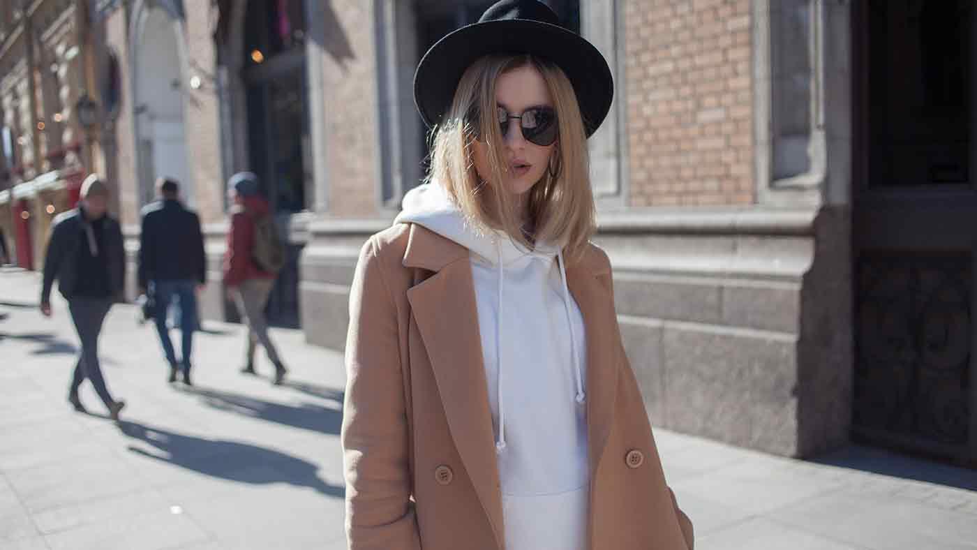 moda streetwear moletom