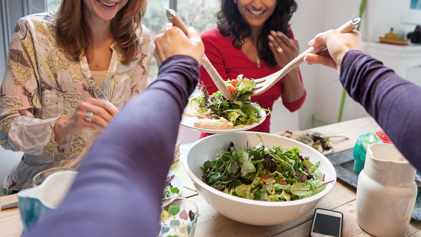 4 dicas para conservação de alimentos e cozinha organizada