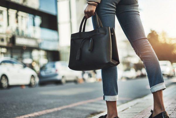 Tendências de bolsas femininas