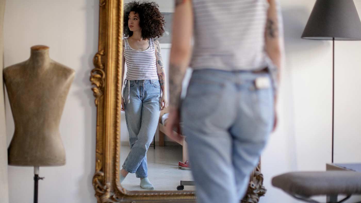 Jeans em tudo! Peças e looks com o tecido mais versátil do planeta