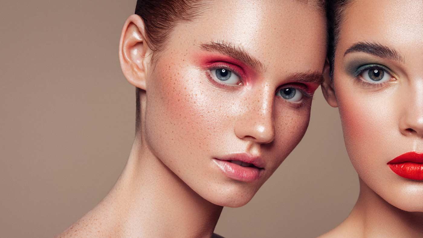 3 dicas de cores e técnicas de maquiagem para 2021