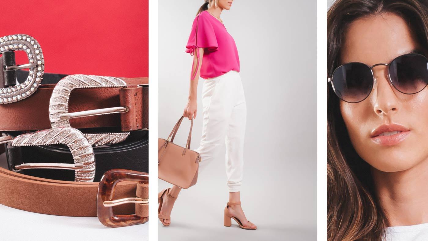 3 acessórios para mulheres poderosas: confira as dicas de itens pra compor seu look