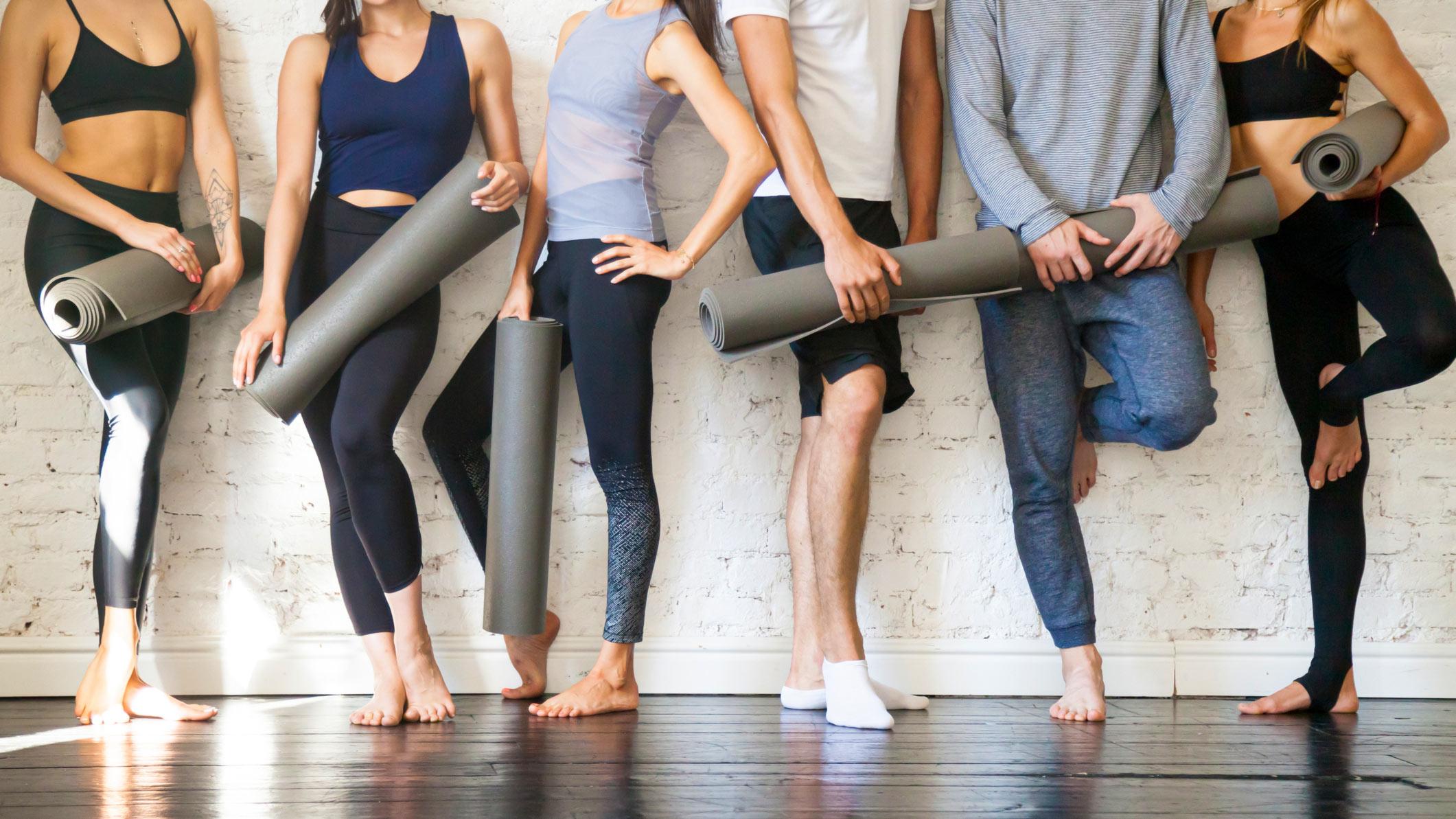 Moda fitness: 4 razões para usar uma roupa de treino para as suas atividades físicas