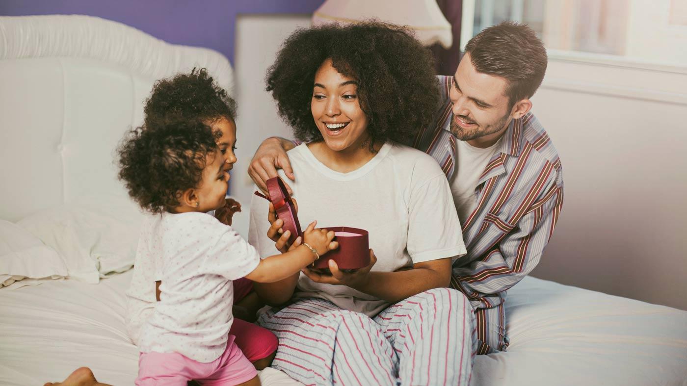 4 dicas infalíveis para presentear nesse Dia das Mães