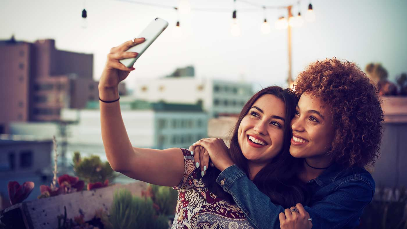 5 truques e dicas para tirar fotos que valorizem seu look nas mídias sociais