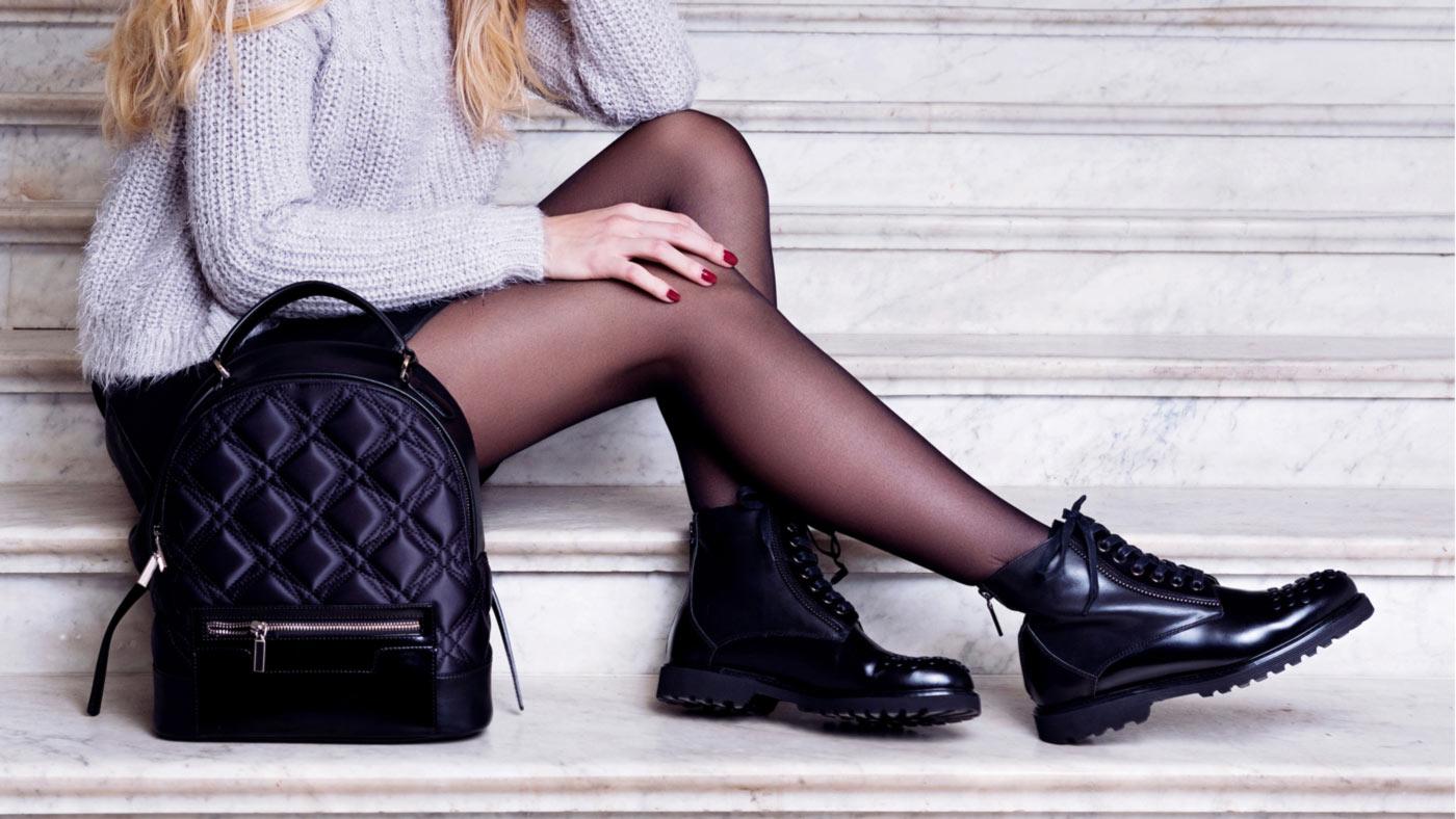 Quentinhos, confortáveis e estilosos: confira as melhores opções de calçados para o inverno